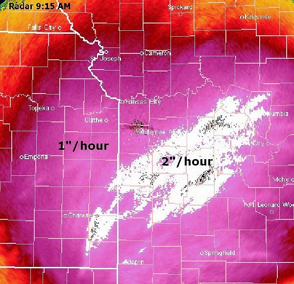 Snowfall Totals & Reminiscing The Storm | 41 Action Weather Blog